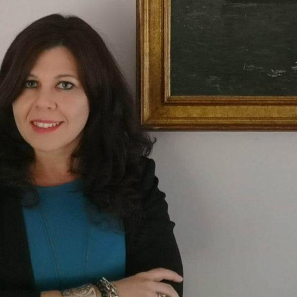 Lawyer Alessia Di Cerbo
